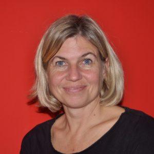 Sandra Chizzali